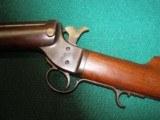 STEVENS ANTIQUE TIP-UP 12 GAUGE SHOTGUN - 14 of 15