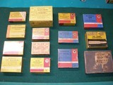 VARIOUS BRITISH CARTRIDGE COMPNY BOXES - 2 of 9