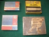 VARIOUS BRITISH CARTRIDGE COMPNY BOXES - 6 of 9