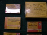 VARIOUS BRITISH CARTRIDGE COMPNY BOXES - 3 of 9