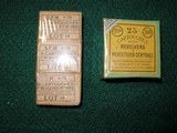 FRENCH REVOLVER COLLECTIBLE AMMO - 2 of 7