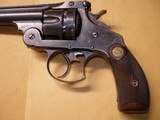 SMITH & WESSON .44 D. A. FIRST MODEL SHIPPED TO W. C.SCOTT & SONS , ENGLAND - 3 of 14