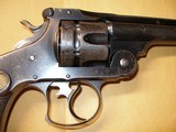SMITH & WESSON .44 D. A. FIRST MODEL SHIPPED TO W. C.SCOTT & SONS , ENGLAND - 9 of 14