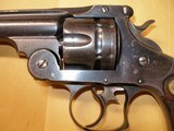 SMITH & WESSON .44 D. A. FIRST MODEL SHIPPED TO W. C.SCOTT & SONS , ENGLAND - 7 of 14