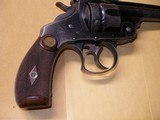 SMITH & WESSON .44 D. A. FIRST MODEL SHIPPED TO W. C.SCOTT & SONS , ENGLAND - 4 of 14