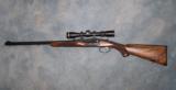 C.S.M.C. (Galazan New Britain, CT) 20 gauge RBL Professional Rifled Sabot Slug Gun - 2 of 9