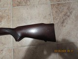 Stock For Pre 64 Winchester Model 70 - 1 of 12