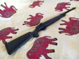 Blaser Professional R8 Rifle Package in 6.5x55 Swedish and 9.3x62 Mauser