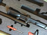 Blaser Professional R8 Rifle Package in 6.5x55 Swedish and 9.3x62 Mauser - 13 of 15