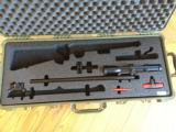 Blaser Professional R8 Rifle Package in 6.5x55 Swedish and 9.3x62 Mauser - 8 of 15
