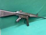 HK 94--SCARCE PRE-BAN 9mm CARBINE