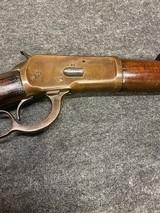 1892 WINCHESTER25-20