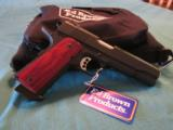 Ed Brown Special Forces Stainless with Gen3 coating 45acp gov length - 2 of 4