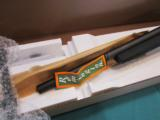 Remington model 700 SPS Tactical .308 cal (with trigger recall finished) NIB - 3 of 5