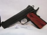 Ed Brown Executive Elite .45acp SS Gen3 NIB