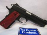 Ed Brown Executive Elite .45acp SS Gen3 NIB - 2 of 4