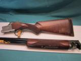 Browning Citori Lightning Feather 12ga. 26