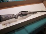 Colt /Cooper - M2012 Bolt .308 win. laminated stock NIB - 2 of 8