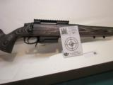 Colt /Cooper - M2012 Bolt .308 win. laminated stock NIB - 1 of 8