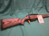 Colt /Cooper - M2012 Bolt .308 win. laminated stock NIB - 7 of 8