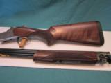 Browning Citori 725 20ga 26' New in box - 2 of 6
