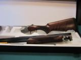 Browning Citori 725 20ga 26' New in box - 1 of 6