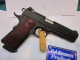 Ed Brown Executive Elite 9MM Limited Production NIB - 3 of 7