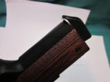 Ed Brown Executive Elite 9MM Limited Production NIB - 5 of 7