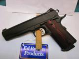 Ed Brown Executive Elite 9MM Limited Production NIB
