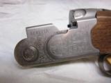 Beretta 686 Silver Pigeon 20Ga. 28
