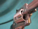 """Freedom Arms model 97 Premier .45LC. with 4 1/4"""" barrel FLUTED - 3 of 6"""