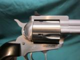 """Freedom Arms model 97 Premier .45LC. with 4 1/4"""" barrel FLUTED - 4 of 6"""