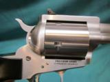 """Freedom Arms model 83 Premier .357mag with 4 3/4"""" barrel New in box - 3 of 6"""