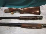 "Beretta 686 Silver Pigeon COMBO 20ga./28ga. with 28"" barrels NIB - 1 of 8"