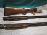 "Beretta 686 Silver Pigeon COMBO 20ga./28ga. with 28"" barrels NIB - 6 of 8"