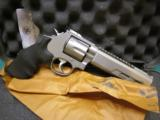 Smith & Wesson model 686 COMPETITOR .357 NIB - 3 of 6