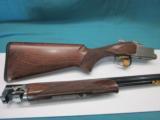 Browning 725 Citori 28Ga. Shot show special 28