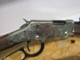 Henry Golden Boy BSA Centennial Edition .22LR.