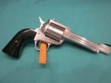 Freedom Arms Model 97 Premier .22LR 5 1/2