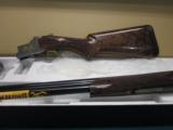 """Browning Citori 725 Grade V 12ga. 26"""" New in box very Limited production"""