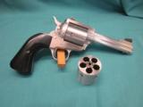 "Freedom Arms Model 83 Premier DUAL cylinder Round Butt 454casull/.45acp 4 3/4""NIB - 2 of 5"