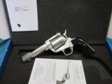 "Freedom Arms Model 83 premier .44Mag. 4 3/4"" New in box"