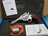 Freedom Arms Model 83 Premier 4 3/4