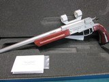 Freedom Arms Model 2008 15