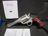Freedom Arms Model 83 Premier .44 Mag.4 3/4