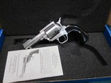 """Freedom Arms Model 97 Premier .45LC Packer style with 3 1/2"""" barrel NIB"""