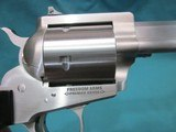 """Freedom Arms Model 83 premier .44 Mag. 6""""OCTAGON New in box - 3 of 5"""