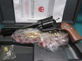 "Ruger New Model Blackhawk Bisley .45LC 7 1/2"" New in box"