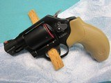Smith & Wesson Model 360 .357 Mag.NON fluted New in box - 3 of 5