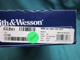 Smith & Wesson Model 360 .357 Mag.NON fluted New in box - 5 of 5